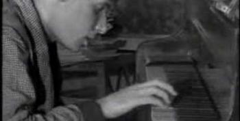 C&L's Late Nite Music Club With Glenn Gould