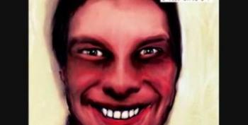 C&L's Late Nite Music Club With Aphex Twin