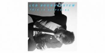 C&L's Late Nite Music Club With LCD Soundsystem
