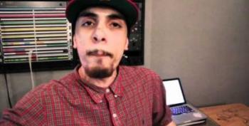 Former British Rapper Identified As Foley's Killer