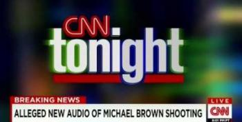 Michael Brown Killing: Video Mashup Of Witness Statements, Audio Of Shots