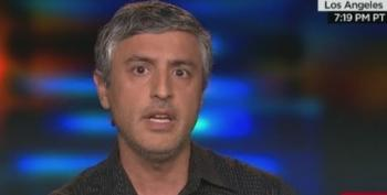 Reza Aslan: Bill Maher's Thinking On Islam 'Not Very Sophisticated'