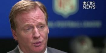 AP Confirms NFL Got Ray Rice Video: Is Roger Goodell Going Down?
