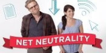 Open Thread - Net Neutrality From College Humor