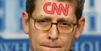 Jay Carney Regurgitates Conventional Wisdom On This Year's Elections