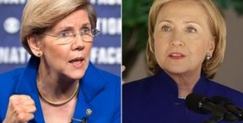 Warren: 'We Need Regulators Who Work For The People'