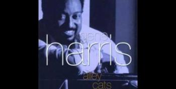 C&L's Late Nite Music Club With Gene Harris: 'Jive Samba'