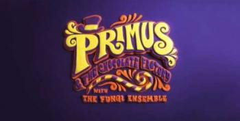 C&L's Late Nite Music Club With Primus