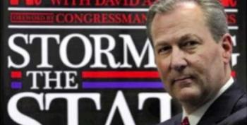 GOP Speaker Of Alabama House Is Indicted On 23 Felony Counts