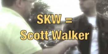 SKW = Scott Walker