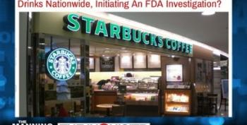 Anti-Gay Pastor: Sodomite Semen Seasons Starbucks Selections
