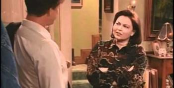 Democrats Would've Cruised To Victory If They Talked To The GOP Like Roseanne