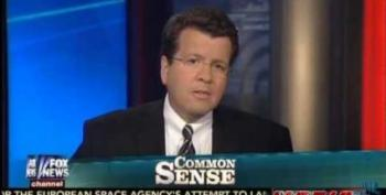 Neil Cavuto Compares Rand Paul To Chris Christie Over His Swipe At Hillary's Age