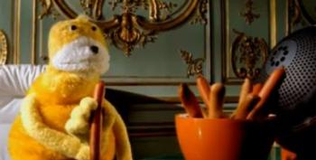 C&L's Late Nite Music Club With Mr. Oizo
