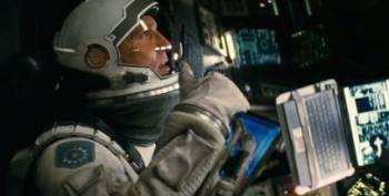 "Open Thread - The Onion Reviews ""Interstellar"""