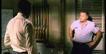 Open Thread - In The Heat Of The Night (1967)