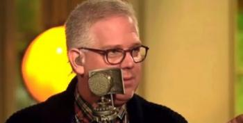 Glenn Beck Faces Likely Defamation Trial Over Blaze Story