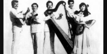 C&L's Late Nite Music Club With Los Nacionales De Jacinto Gatica