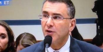 Gruber Apologizes For 'Mean And Insulting' Comments On ACA Process