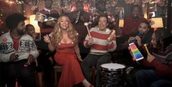 C&L's Late Night Music Club With Mariah Carey, Jimmy Fallon And The Roots