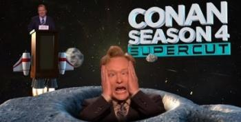 Open Thread - ICYMI - Conan Season 4 Supercut!