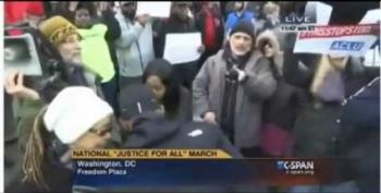 Baltimore Fox Affiliate Edits Video To Stir Up  Sentiment Against Anti-Brutality Activists