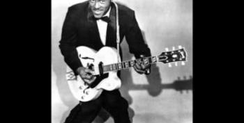 C&L's Late Nite Music Club With Chuck Berry