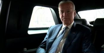 Open Thread - Biden'd!