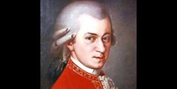 C&L's Late Nite Music Club With Wolfgang Amadeus Mozart
