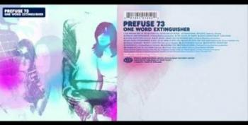 C&L's Late Nite Music Club With Prefuse 73