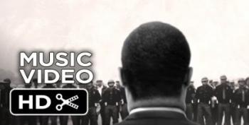 C&L's Late Nite Music Club With Common & John Legend: 'Glory'
