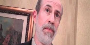 PNAC's Frank Gaffney Claims Dearborn Michigan Is Muslim 'No-Go' Zone