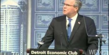 Jeb Bush's 'Reform Conservatism' Is Another Name For Failure