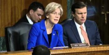 Senator Warren Uses Vaccine Hearing To Smack Down Rand Paul's Anti-Vax Nonsense