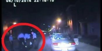 Video: St. Louis Police Officer Turns Off Dashcam During Traffic Stop