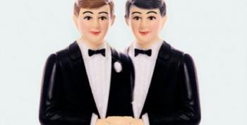 Gay Marriage: Yay Or Nay?