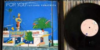 C&L's Late Nite Music Club With Tatsuro Yamashita
