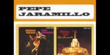 C&L's Late Nite Music Club With Pepe Jaramillo