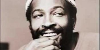 C&L's Late Nite Music Club With Marvin Gaye