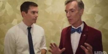 How Did Monsanto Convert Bill Nye To Being A Fan Of GMOs?