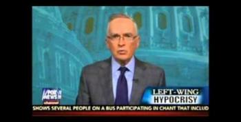 Fox's Ralph Peters Loves 'Patriot' Republicans Who Wrote To Iran