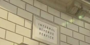 Scammers Posing As IRS Agents Bilk Millions