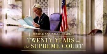 WI Supreme Court Candidate Does Full Corporate Press
