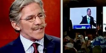 Geraldo Rivera Slams Fox News Hosts Over Bibi Netanyahu