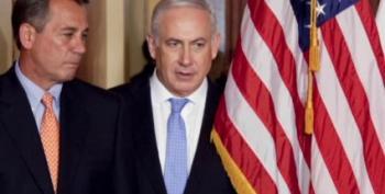 John Boehner To Take Victory Lap In Israel