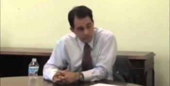 Walker's War On Women Receives A Setback