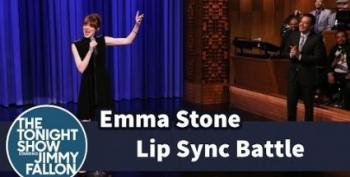 Open Thread - ICYMI - Lip Sync Battle Extraordinaire!