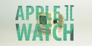 Open Thread - A DIY Apple II Watch