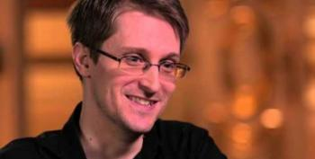 Edward Snowden Explains Why Your Password Sucks