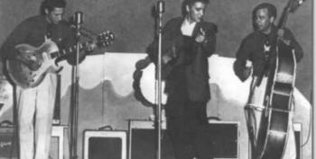 C&L's Late Nite Music Club With Elvis Presley